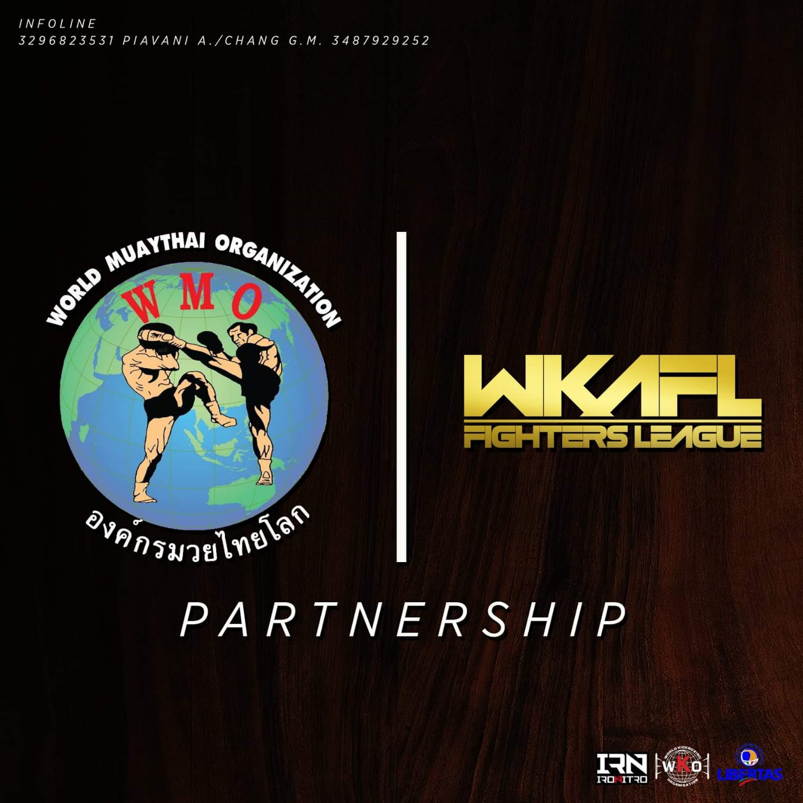 PARTNERSHIP 2019
